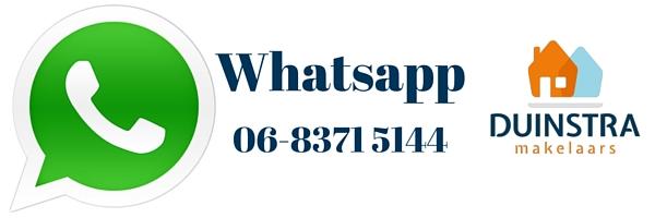 Whatsapp DM