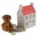 Eerst sparen dan pas een huis kopen
