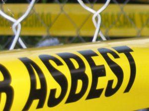 Wat is een asbestclausule?