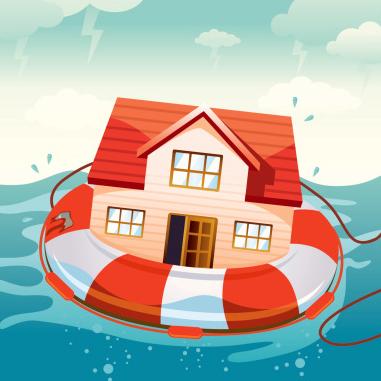 rechten onderhuurder woning