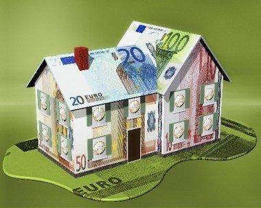Huizenkopers risico voor de economie