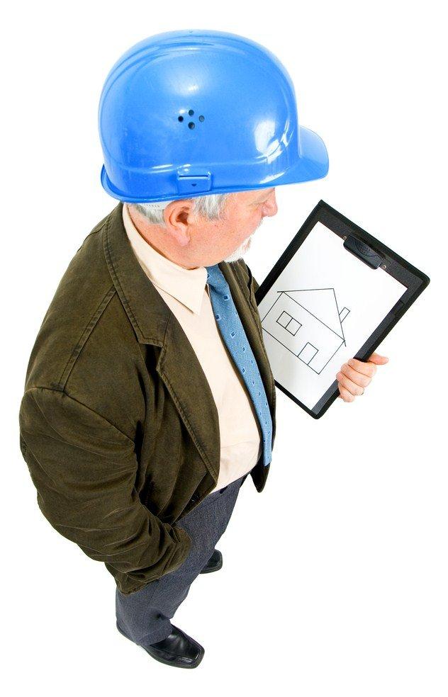Wat is een bouwkundige keuring