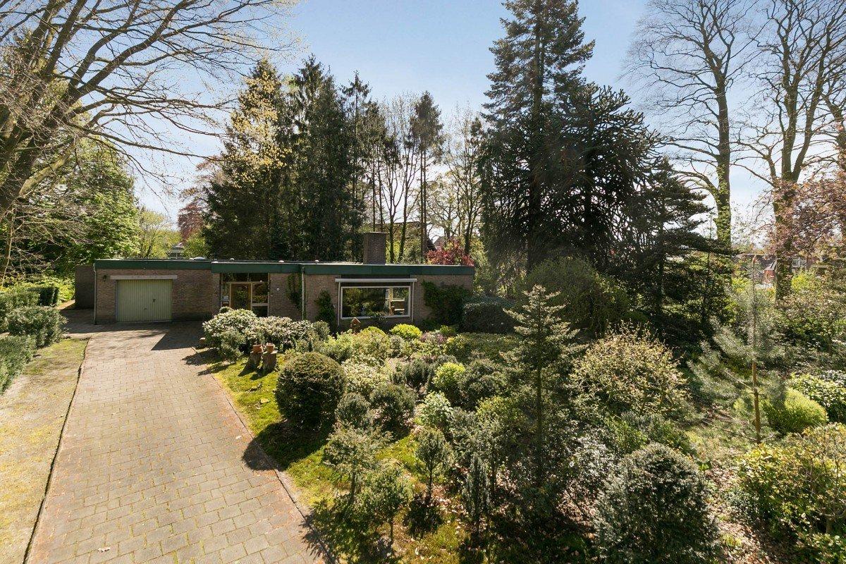 Te koop vrijstaande bungalow Falieberglaan 4 Zuidwolde : Duinstra ...