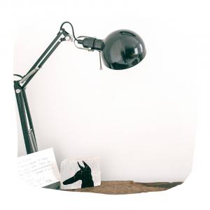 sfeerlicht tafellamp