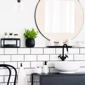 real-photo-of-a-toilet-interior-with-a-mirror-plan-V5H6YRS-2